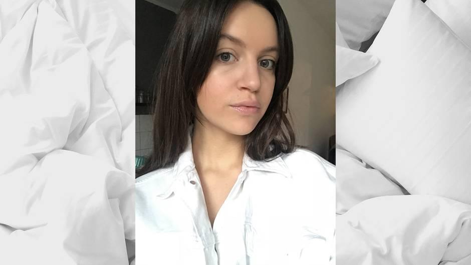 Beauty-Morgen-Routine für Langschläfer