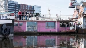 Hausboot von Gunter Gabriel