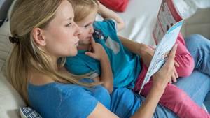Kindergeld - Nutzung - Studie