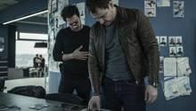 """Im Dezember startet die neue Netflix-Serie """"Dogs of Berlin"""""""