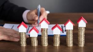 Schritt für Schritt zu finanziellen Absicherung