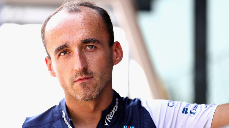 Robert Kubicakehrt nach neun Jahren in die Formel 1 zurück