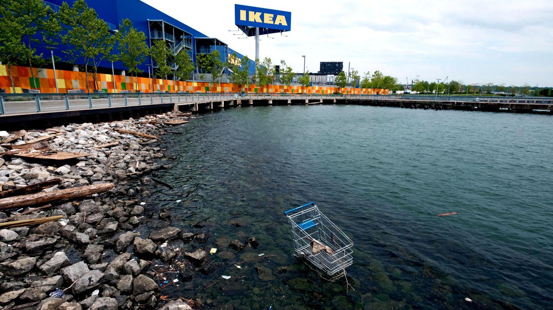 Ikea plant die Zukunft