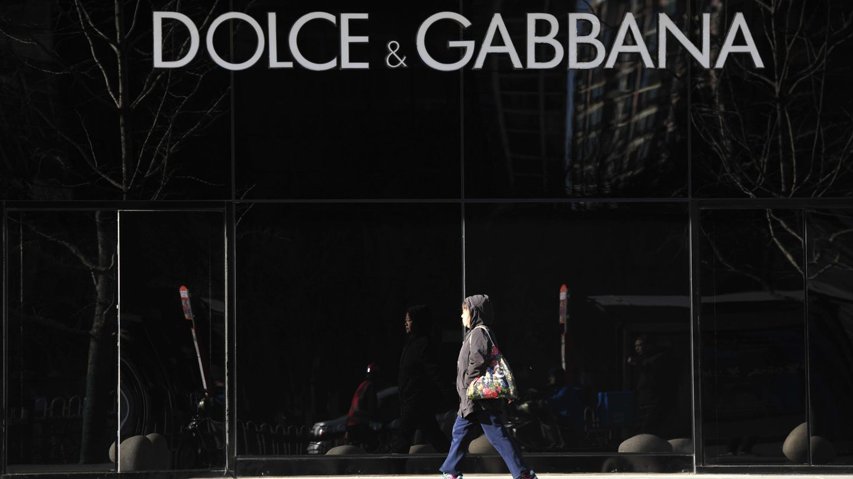 Dolca & Gabbana im Shitstorm