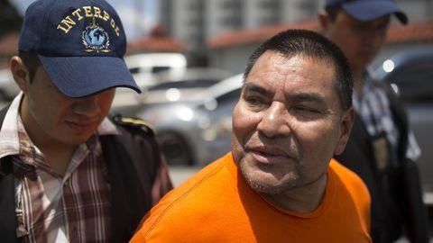 Nach Massaker: Ex-Soldat in Guatemala zu 5000 Jahren Haft verurteilt