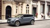 Range Rover Evoque 2019 - der Dreitürer fällt weg