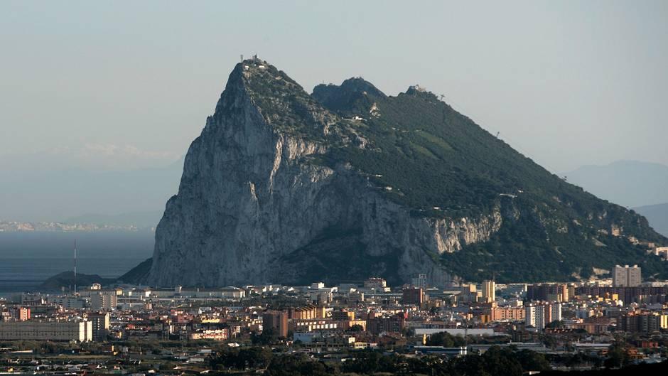 Scheitert der Brexit-Vertrag am spanischen Veto wegen Gibraltar