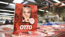 Letzte Otto-Katalog-Ausgabe