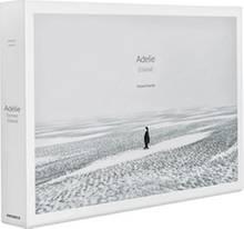 """""""Adélie: Eismeer – Eisland"""", von Ballesta und Munier, Knesebeck Verlag, 150 Euro"""