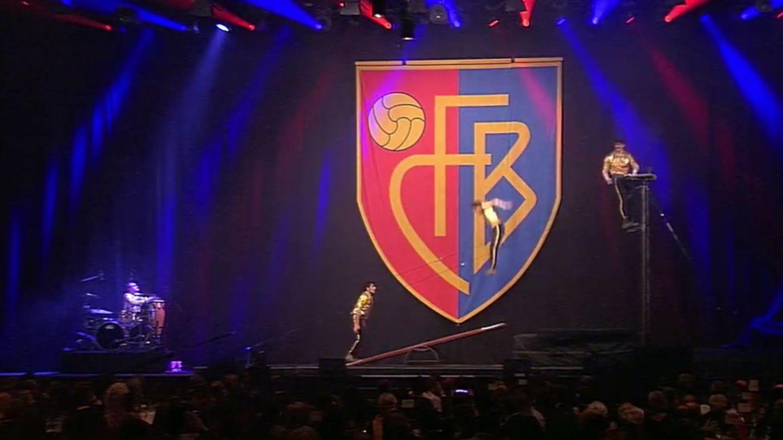 125-Jahr-Feier des FC Basel