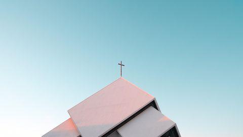 Dauer-Gottesdienst gegen Abschiebung in Den Haag