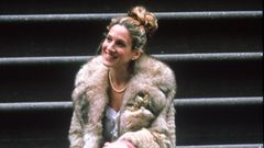 """Carrie Bradshaw aus """"Sex and the City"""""""