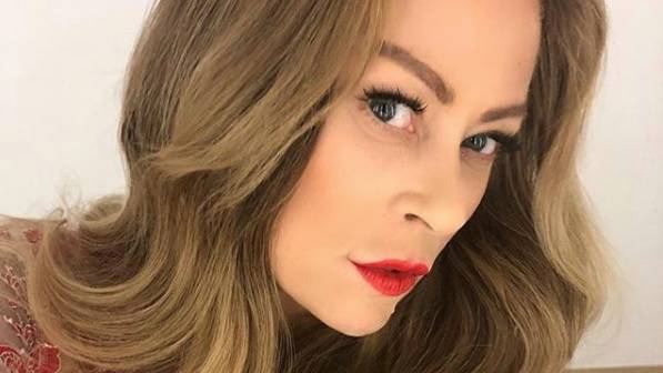 Schnappschuss auf Instagram : Dieser Promi hat eine neue Frisur – und ist kaum wiederzuerkennen
