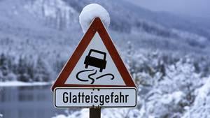 wetter in deutschland - 26.11.2018