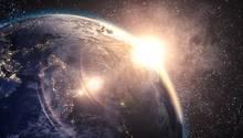 Sollte man die Sonneneinstrahlung abmildern, um die globale Erwärmung zu stoppen?