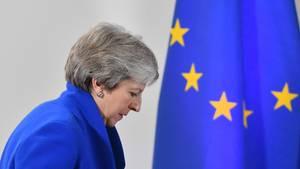 Internationale Pressestimmen zur Brexit-Einigung