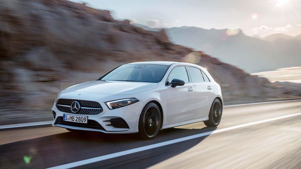 Car of the Year 2019: Das sind die sieben besten Autos des Jahres