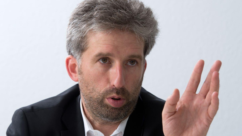Tübingen Oberbürgermeister Boris Palmer wehrt sich gegen Vorwürfe