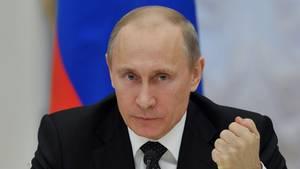 Eskalation im Krim-Konflikt: Ukraine verhängt Kriegsrecht - Russland spricht eine Warnung aus