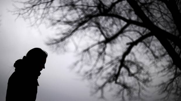 Depression - viel Aufklärungsbedarf bei Angehörigen und Partnern