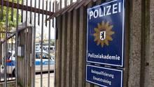 Berliner Polizei-Akademie