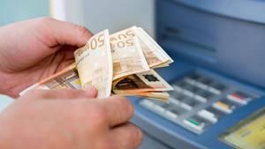 Die Gebühren für Bankdienstleistungen steigen