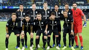 Mittwoch empfängt Paris St. Germain den FC Liverpool und könnte bei einer Niederlage schon draußen sein. Das wäre eine bittere Enttäuschung für den Krösus-Klub aus der französischen Hauptstadt.