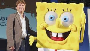 SpongeBob-Erfinder Stephen Hillenburg an ALS gestorben