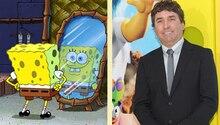 Spongebob-Erfinder Stephen Hillenburg gestorben