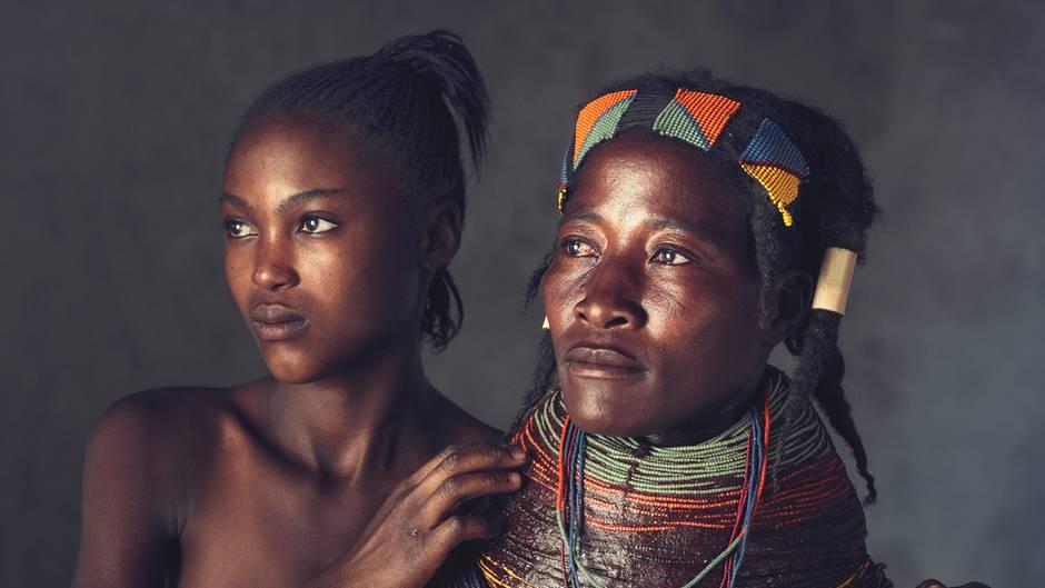 """Angola: """"Afrika ist ein außergewöhnlicher Kontinent"""""""