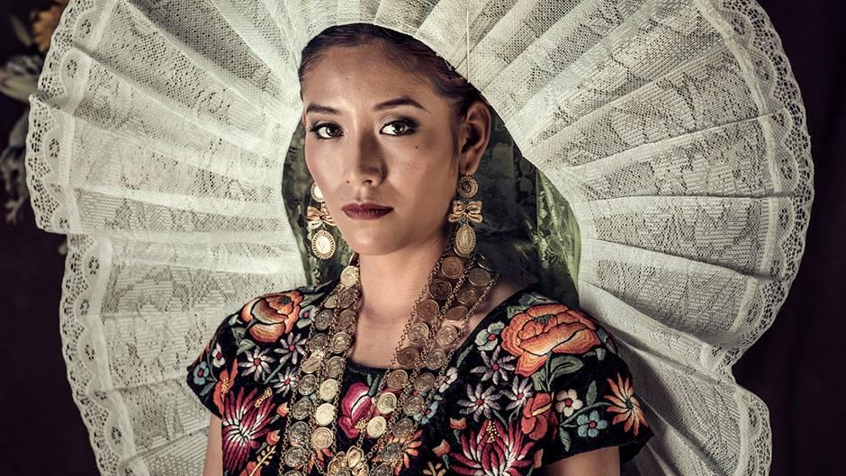 """Mexiko: """"Schätze, die über jede Vorstellungskraft hinausgehen"""""""