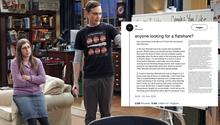 """Twitter: Über diese bizarren """"WG-Regeln"""" lacht das Netz"""