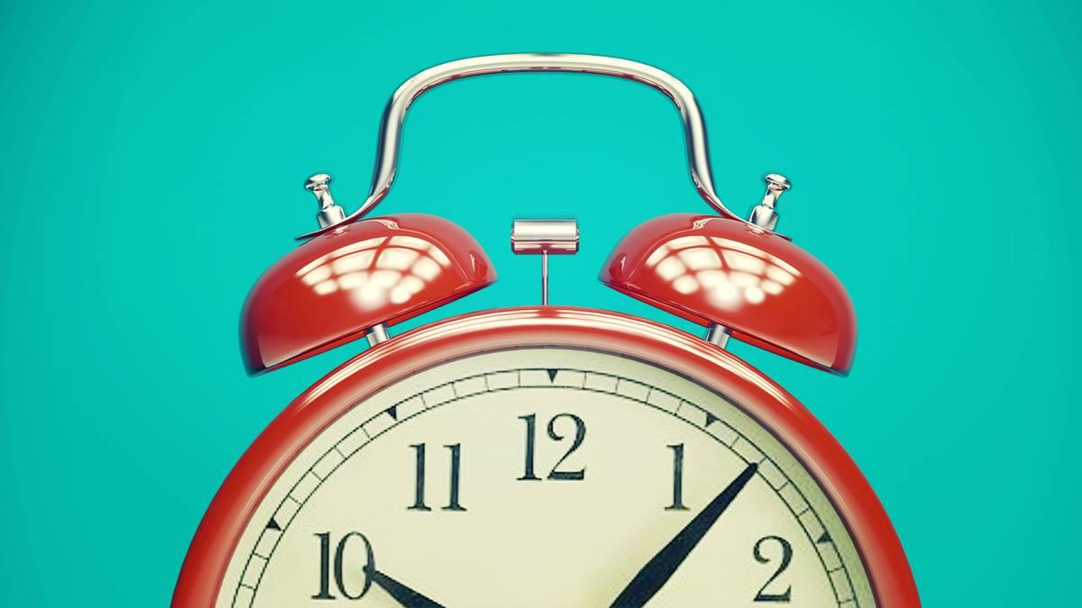 Gut zu wissen: Wie viel Schlaf ist eigentlich gesund? Das empfiehlt die Wissenschaft