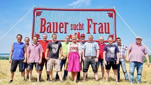"""Bauer sucht Frau"""