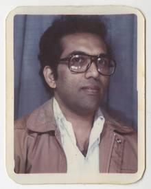 Bala in den Siebzigern, schon damals politisch verblendet