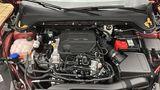 Ford Focus 1.0 Ecoboost - der Dreizylinder mit einem Liter Hubraum leistet 92 kW / 125 PS und 170 Nm