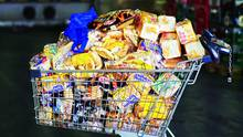 Lebensmittel landen im Müll: Wie wir das ändern können