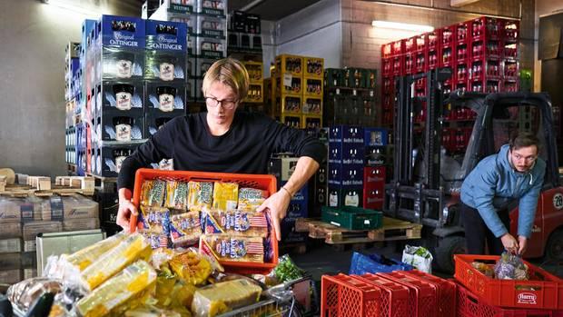 Foodsharing Köln Ehrenfeld