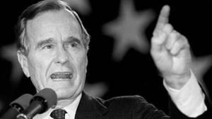 George Bush: Früherer US-Präsident im Alter 94 Jahren gestorben – seine Nachfolger zollen ihm Tribut