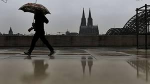 Wetter in Deutschland 3.12.2018