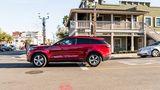 Der Range Rover Velar D180 erreicht nach 8,9 Sekunden Landstraßentempo