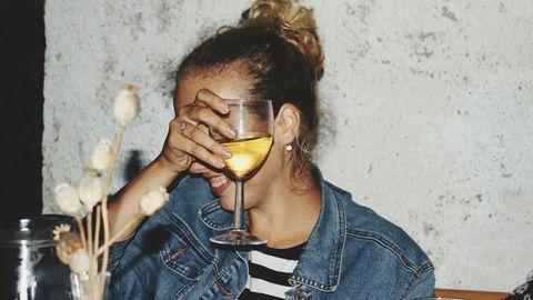 Blöde Sprüche für Nicht-Alkohol-Trinker