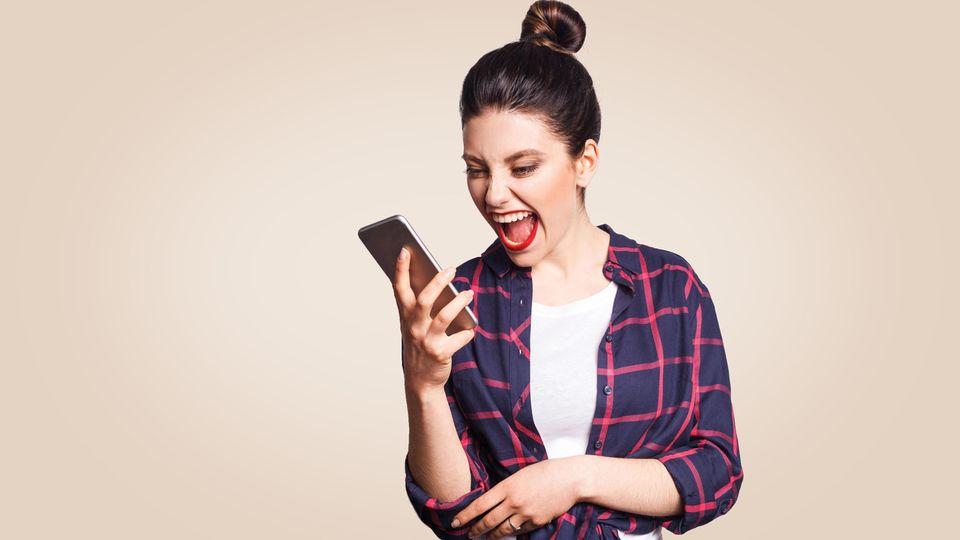 PR-Patzer: Bei Twitter gab es jede Menge Häme für Samsungs Patzer