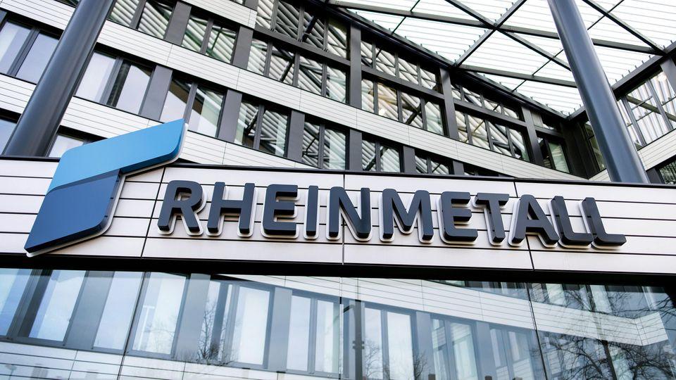 """Recherche von stern und """"Report München"""": Deutsche Rüstungsexporte nach Saudi-Arabien gehen indirekt weiter"""