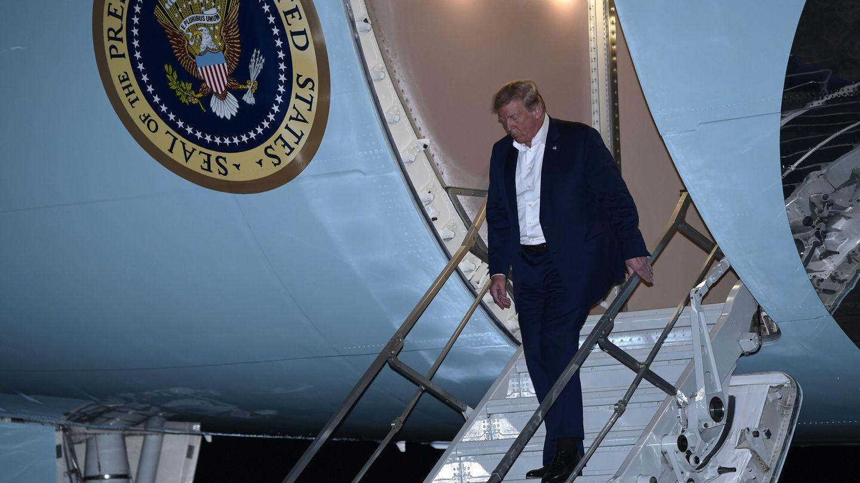 Donald Trump North Dakota