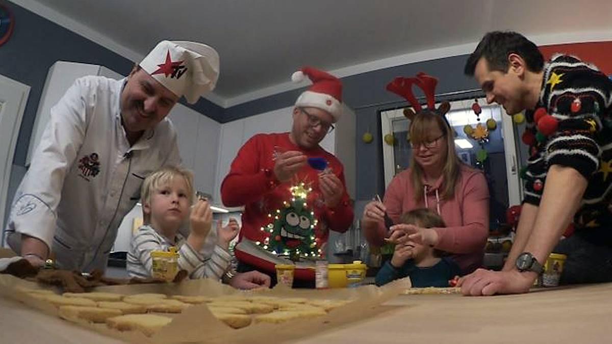 Lafer Weihnachtsplätzchen.Viewing Tv Feeds World Professional News