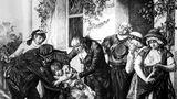 Impfstoffe  Edward Jenner war die erste Person, die 1796 einen Impfstoff hergestellt hat. Er erfand den Pockenimpfstoff, der unzählige Leben rettete und ihm den Titel Vater der Immunologie einbrachte. Erst Impfstoffe haben es vermocht, die Flut an lebensbedrohlichen Epidemien einzudämmen.  Erschreckend: Wer heute nach ihm googelt, findet vor allem Hinweise zu Seiten von Impfgegnern.