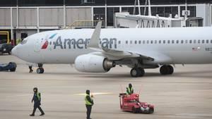 American Airlines: Nussallergiker dürfen Flugzeuge zuerst betreten
