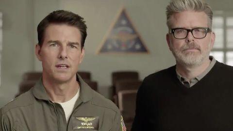 Tom Cruise stört vor allem eine Technik bei modernen Fernsehern