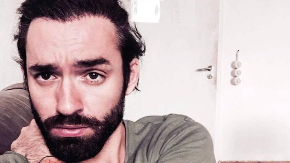 """Daniel Kübelböck gilt seit September als vermisst, nachdem er während einer Kreuzfahrt mit der """"Aida Luna"""" ins Meer sprang."""